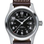 Hamilton Khaki Men's Watch H70555533 Review