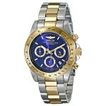 Invicta 3644 Review Men's Watch