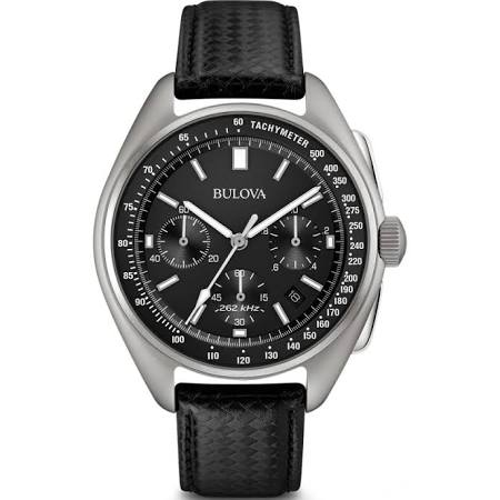 Bulova chronograph moon watch 96B251