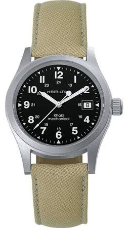 Hamilton Khaki Field Officer Watch