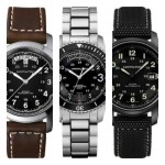 10 Best Hamilton Khaki Watches For Men Review