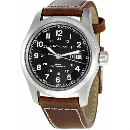 Hamilton Khaki field watch