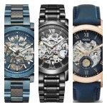 10 Best See Through Watches With Mechanical Movements
