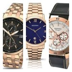 5 Best Sekonda Rose Gold Watches For Men