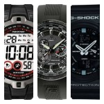 5 Best Men's Black Sports Watches