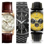 5 Awesome Sekonda Gents Chronograph Watches