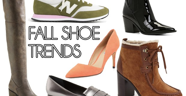 New Fashion Shoes Trend For Women In 2016