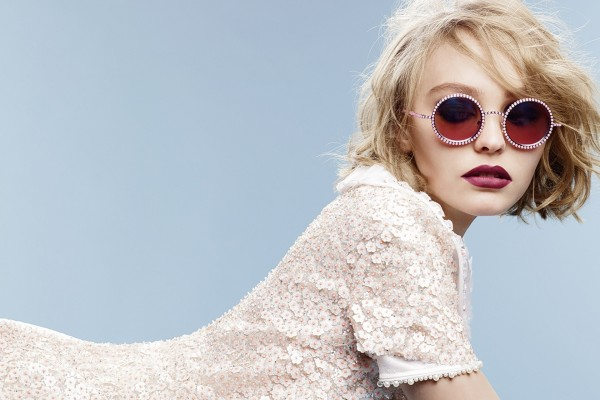 Chanel launched brand's sunglasses collection in 2016