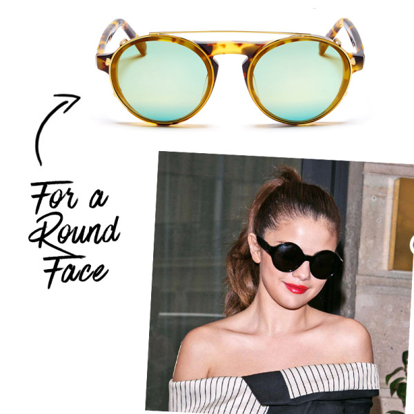 Best Sunglasses For Your Face Shape You Can Choose