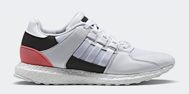 First Look at the New adidas Originals EQT Support Ultra Colorway