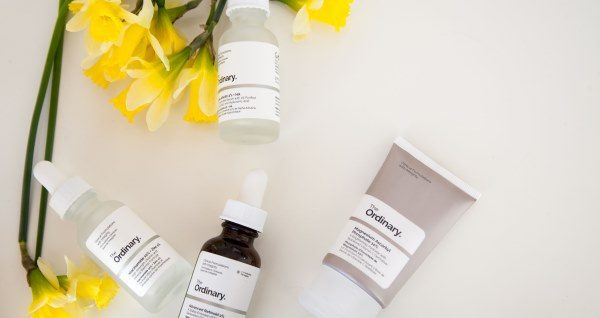 The Ordinary : Review with Sample Routines