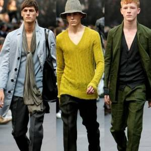 The Top Fashion Clothing Design for Men