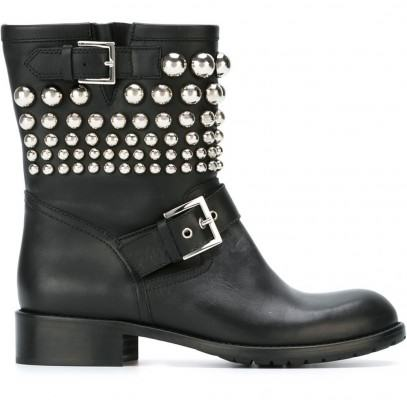 The trends of biker boots for women autumn winter in 2015 ,2016