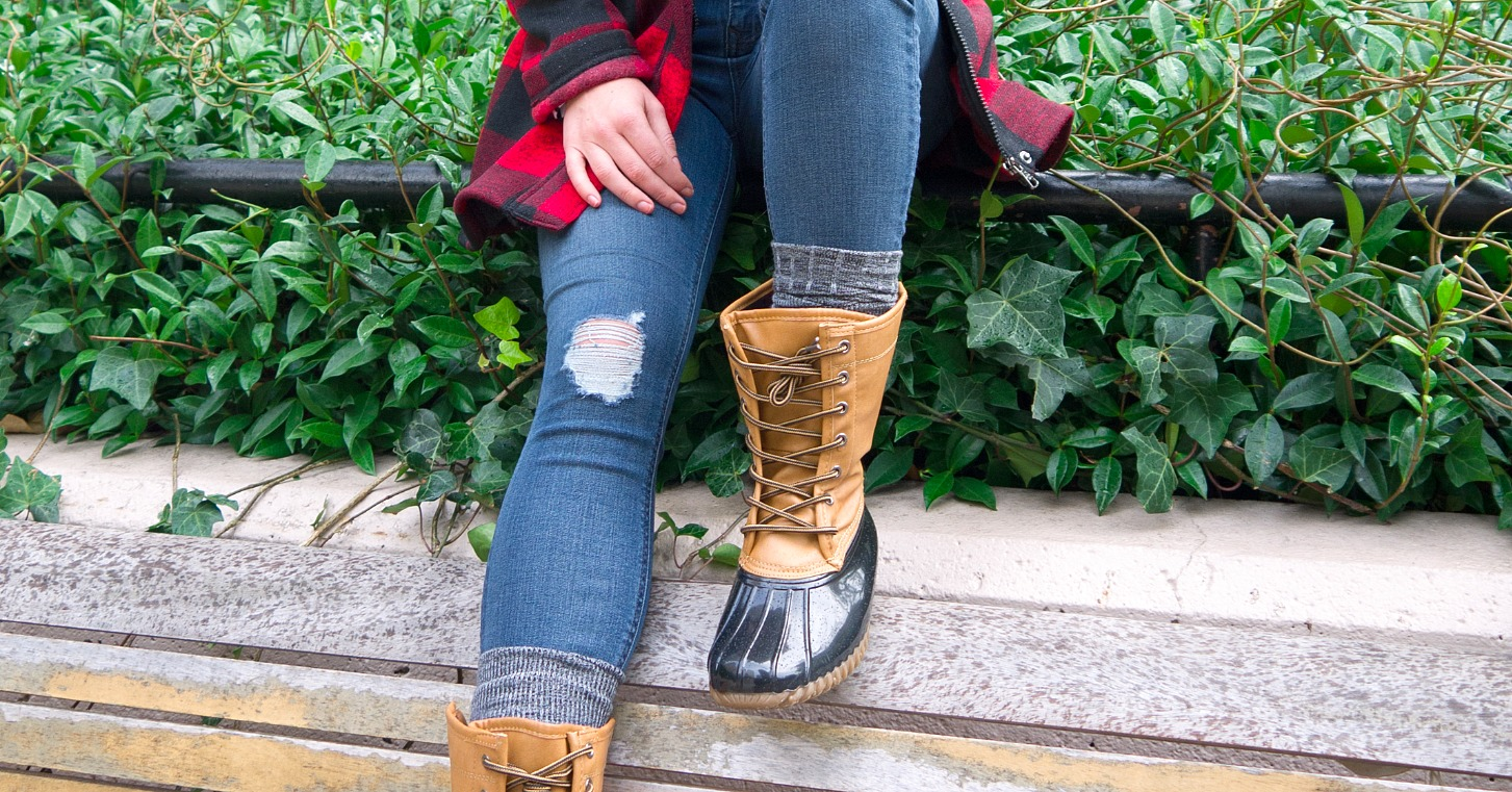 How to Style Your Fall Boots