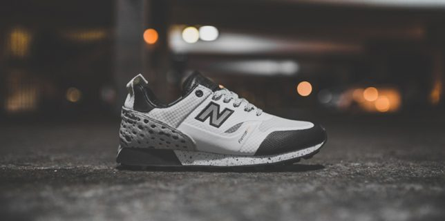 "New Balance x Undefeated Trailbuster ""Unbalanced"" Collection"