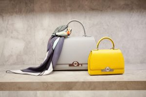 Moynat Opens Le Trunk Show at Barneys in Beverly Hills