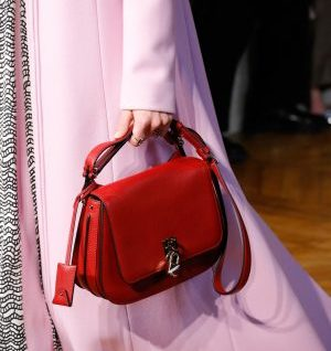 Valentino Fall/Winter 2017 Runway Bag Collection