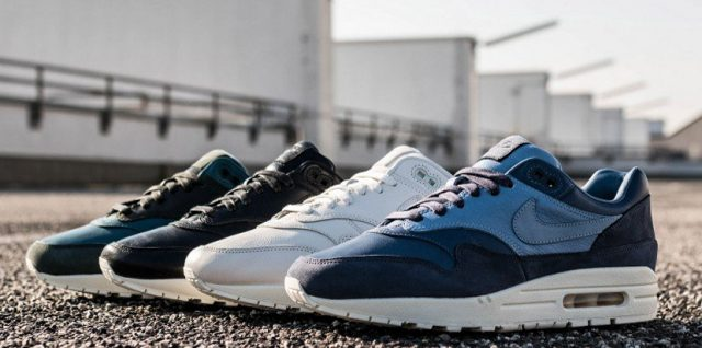 NIKE AIR MAX 1 PINNACLE PACK